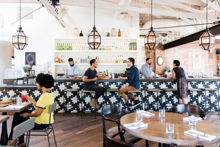 Future Food's 5 Must Try Plant-Based Eateries