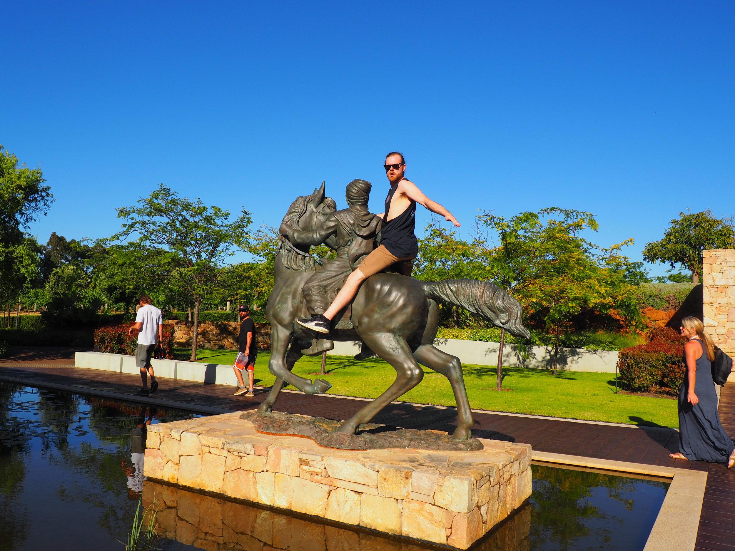 Lawson on the horse.JPG