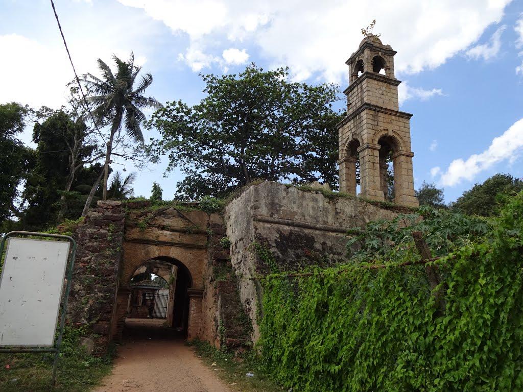 Negombo dutch fort 2.jpg