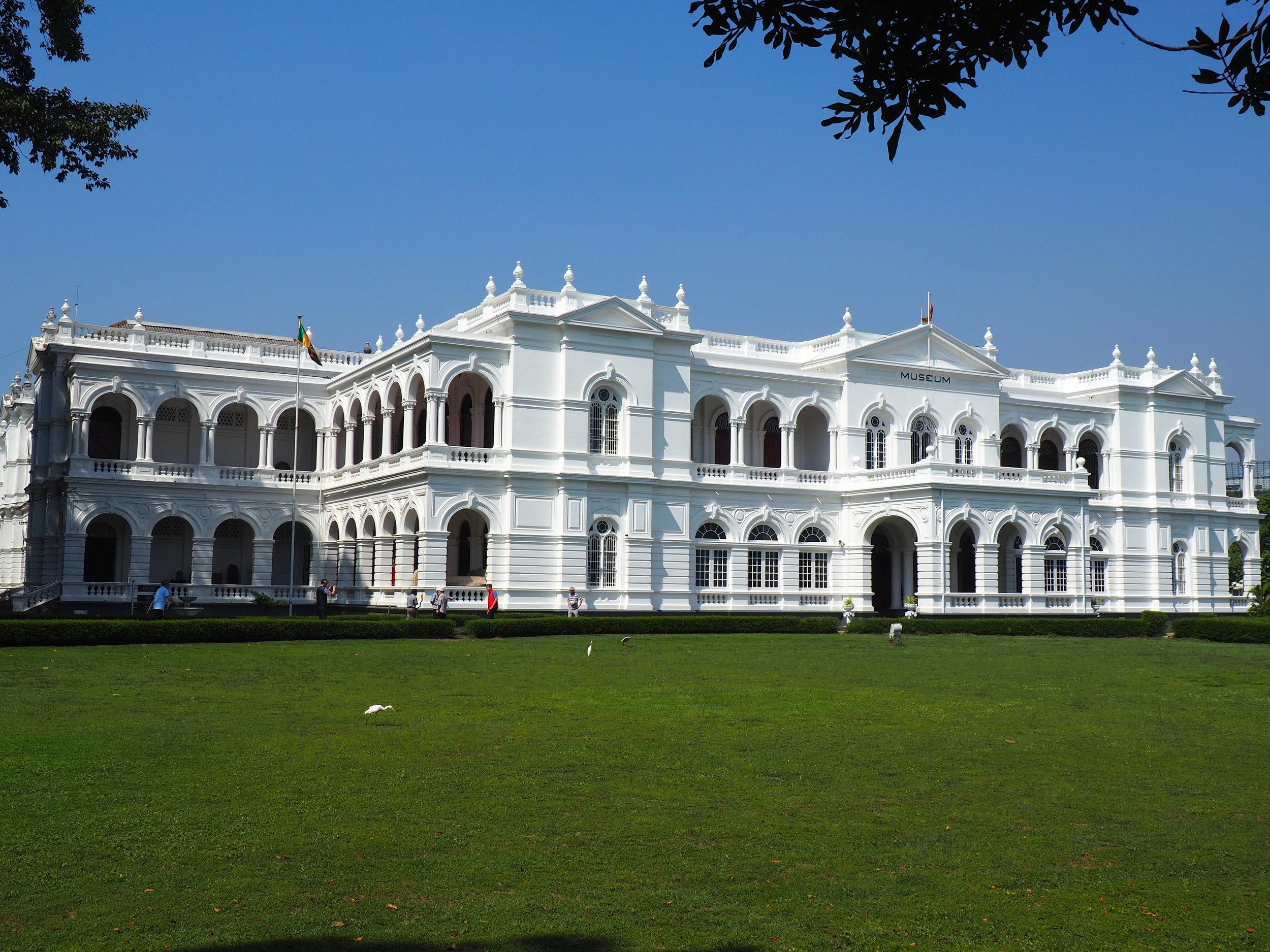 Colombo national museum.JPG