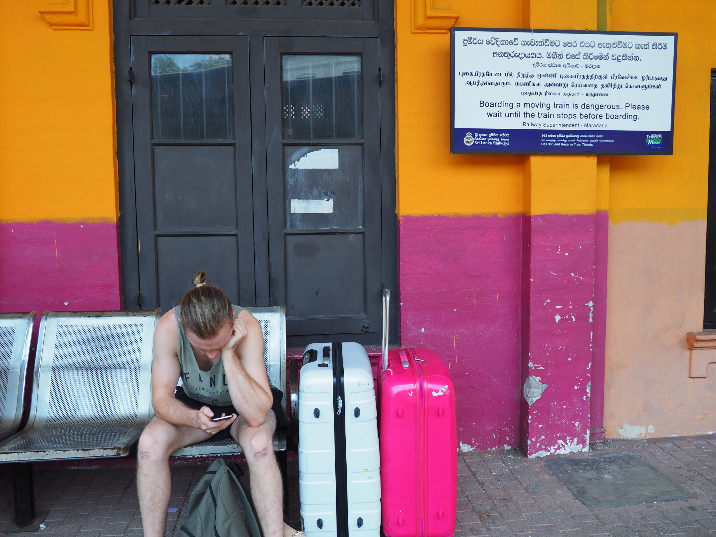 Galle train station ft lawson.JPG
