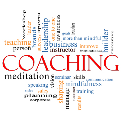 Mindfulness coaching online and in person