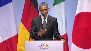 Obama: Wait, we still aren't done here?