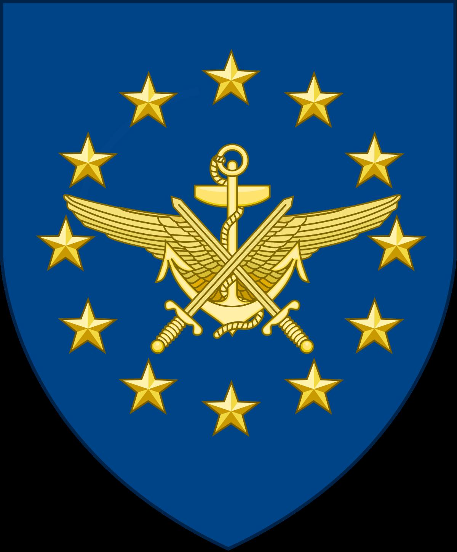 The European Union Military Staff