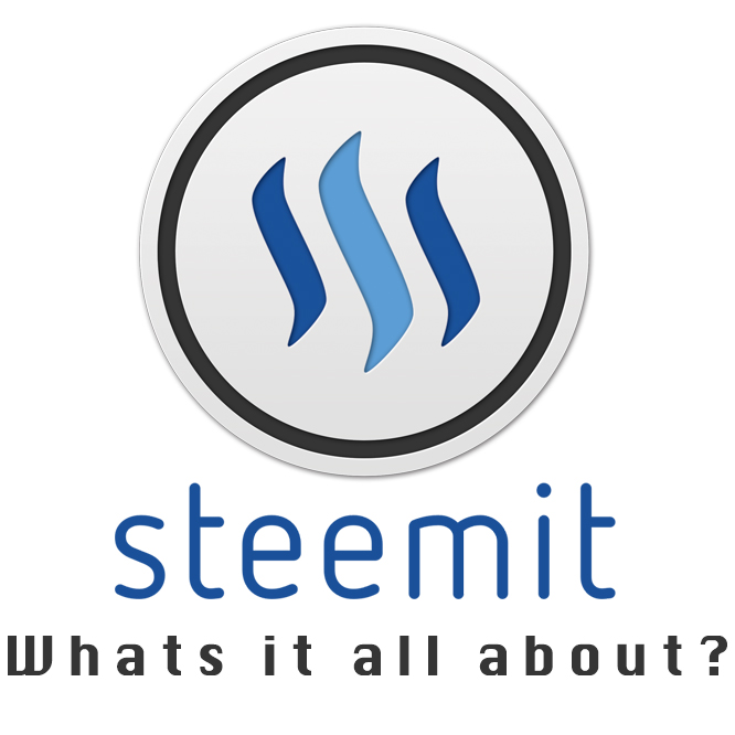 what-is-steemit