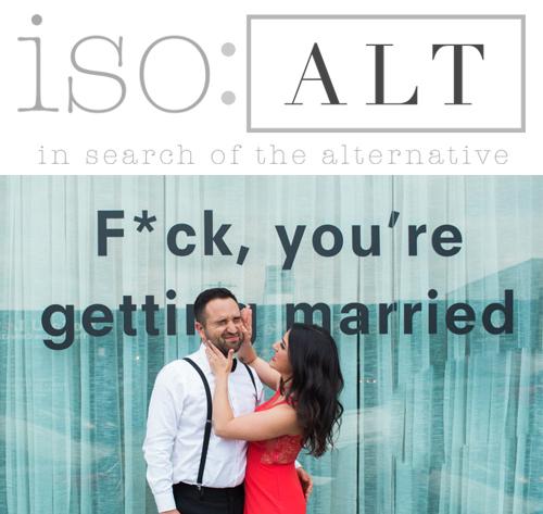 ISO ALT