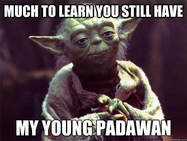 Annie Leibovitz is basically Yoda to me.