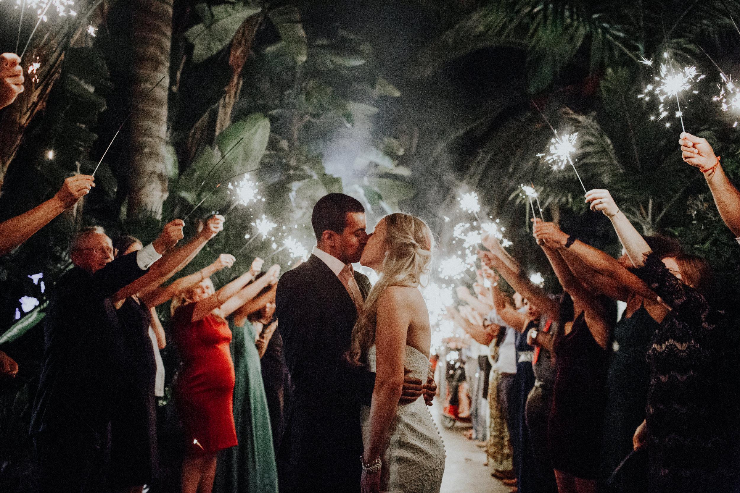 Adarsh + Natasha, married October 2017 in Fallbrook, CA