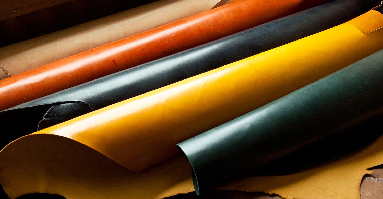 paterson salisbury about kangaroo leather
