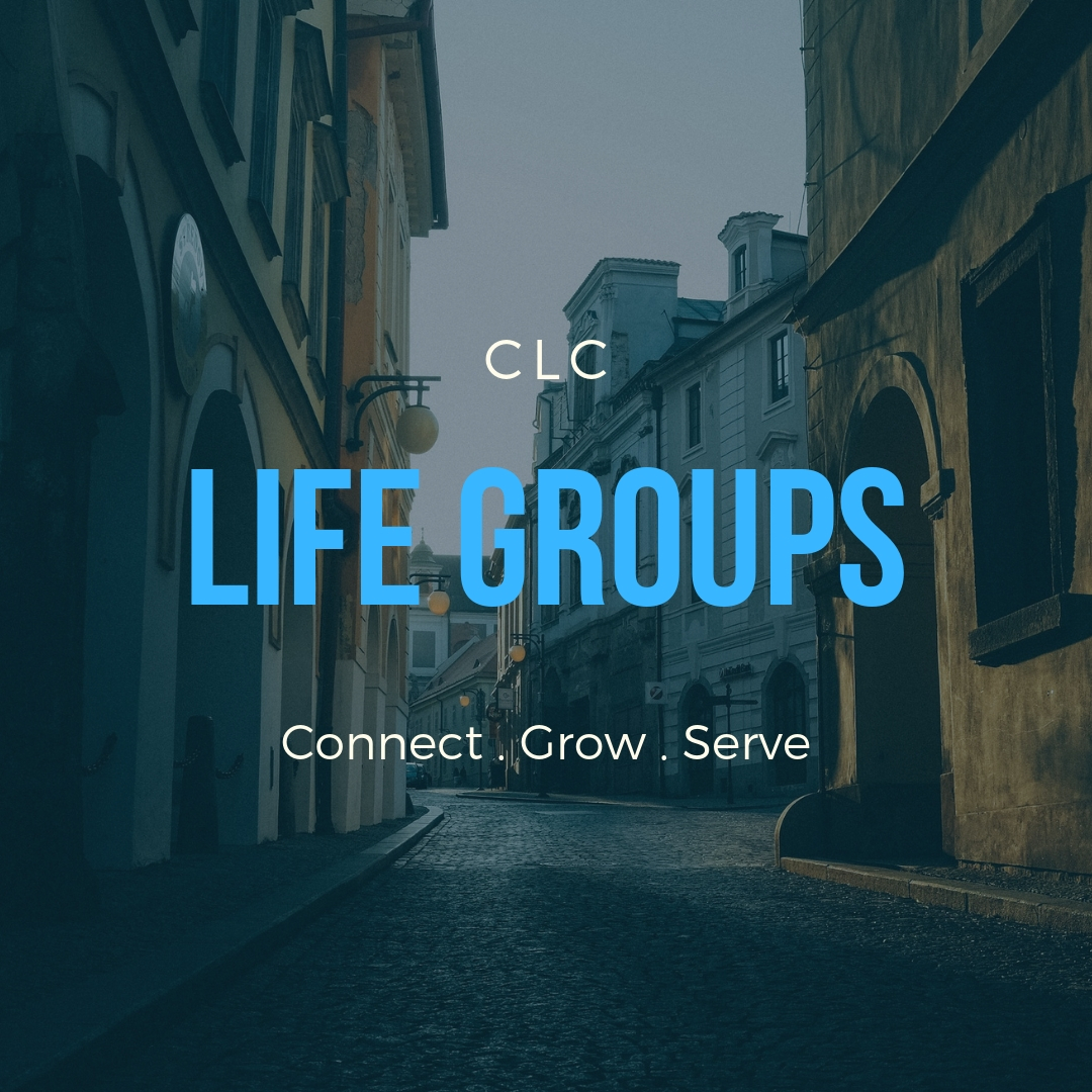 Paso Robles Home Life Connect Groups