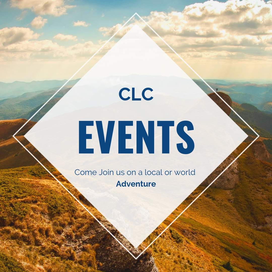 Paso Robles Community Church Events