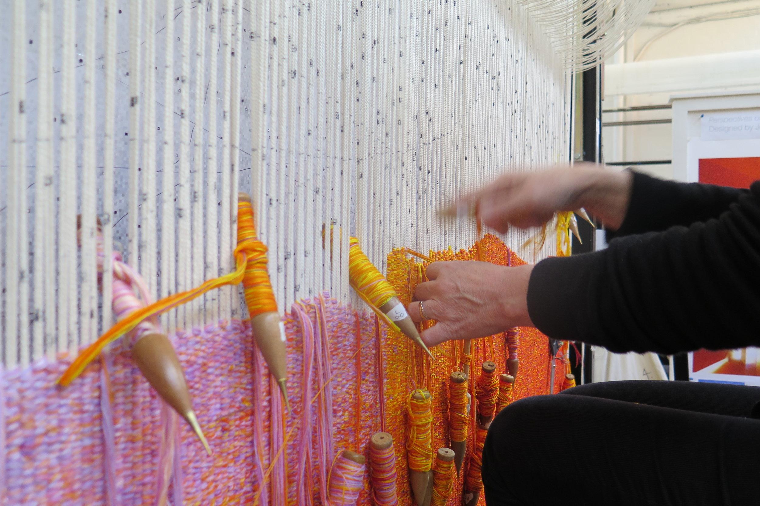 2016_Wardle_close tapestry and bobbins1_web.JPG