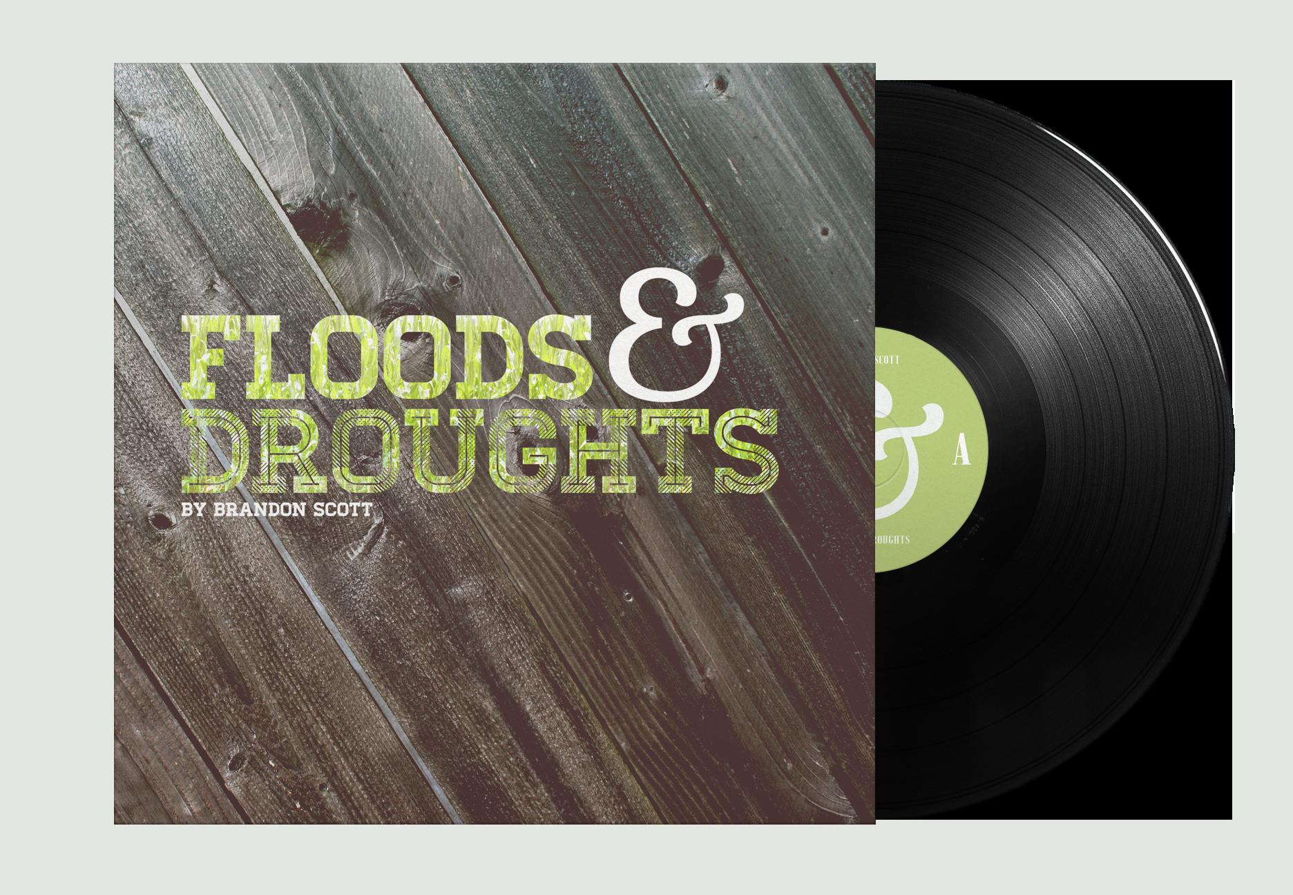 Vinyl Record PSD MockUp - BS2-1.png