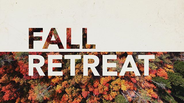 We have our fall retreat this weekend at the Hyatt House in Morristown. Registration starts at 6 PM. There is no youth group meeting Friday and there will be no service held in the Knights of Columbus building on Sunday. There will be a Bible study taught on Sunday on the third floor in the main building.