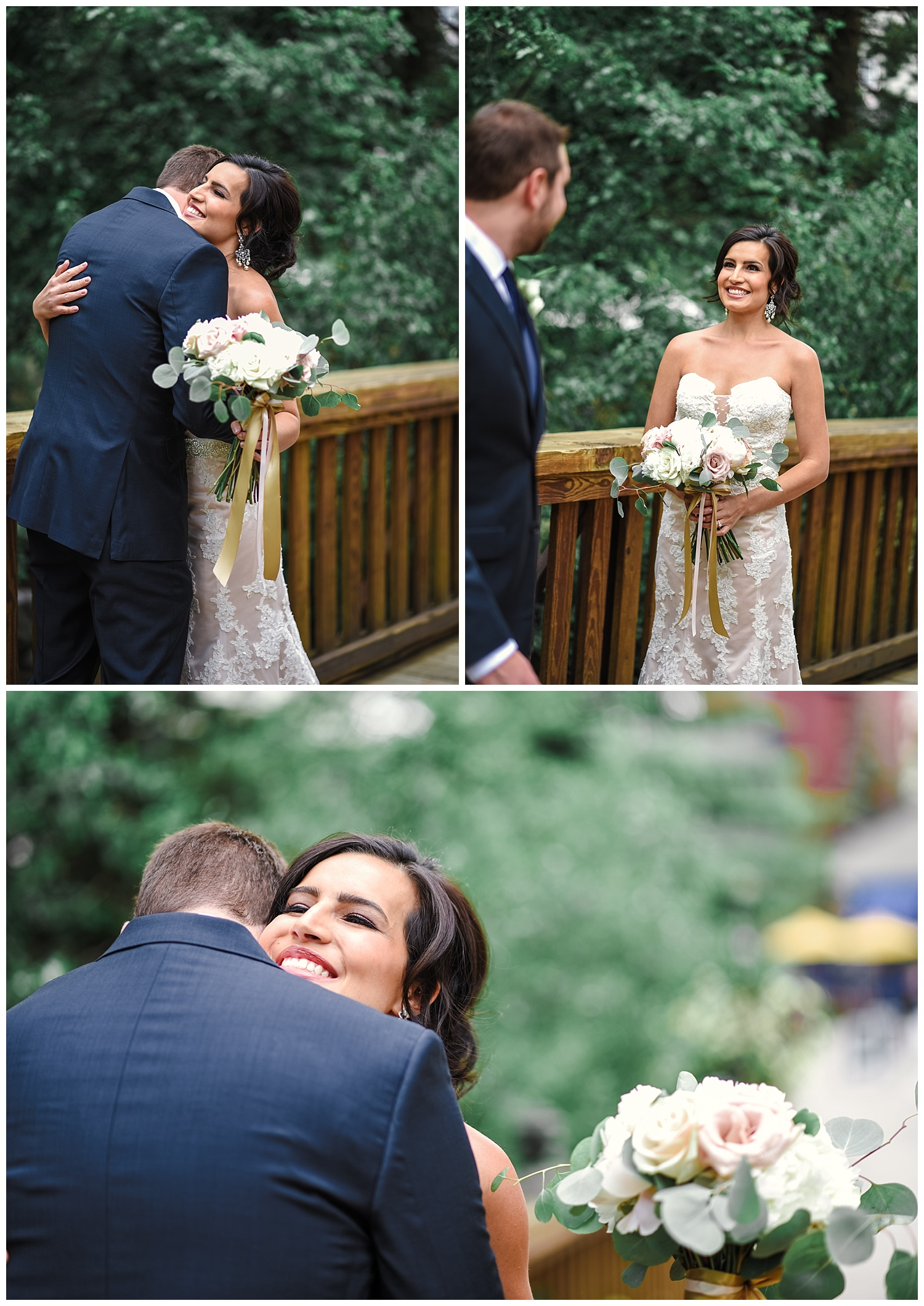 bride and groom first look at keystone resort in colorado, colorado wedding photographer, denver wedding photographer, intimate colorado wedding photographer, rocky mountain wedding photographer