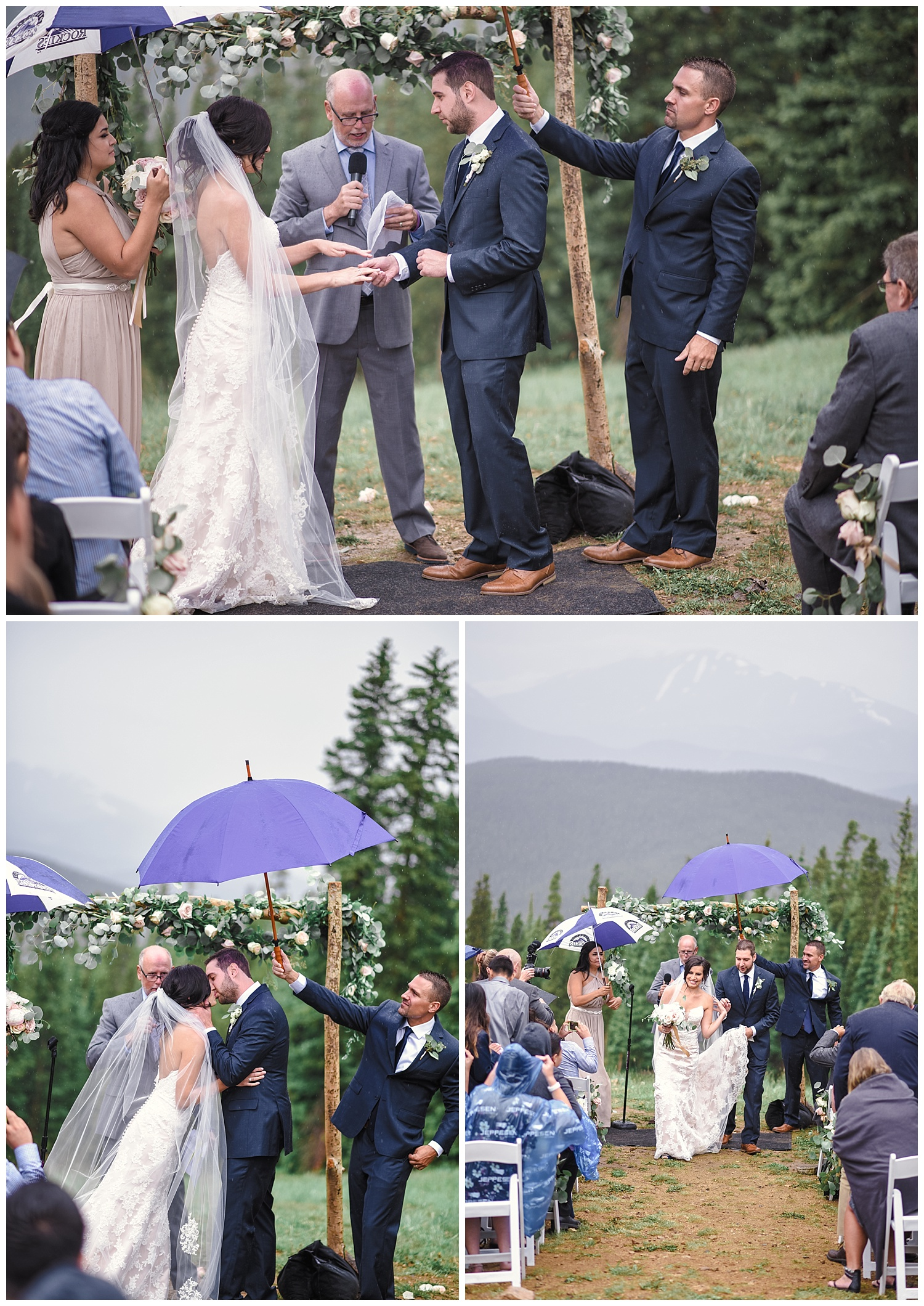 wedding at keystone resort in colorado, colorado wedding photographer, denver wedding photographer, intimate colorado wedding photographer, rocky mountain wedding photographer