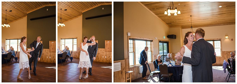 first dance at wedding, nYMCA Snow Mountain Wedding, Rocky Mountain Wedding Photographer, Colorado Wedding Photographer, Colorado Elopement Photographer, Denver Wedding Photographer