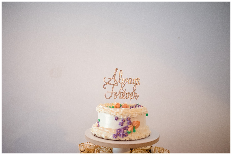 wedding cake, wedding cake topper, wisconsin wedding, badger farms wedding, summer wedding, wisconsin wedding photographer