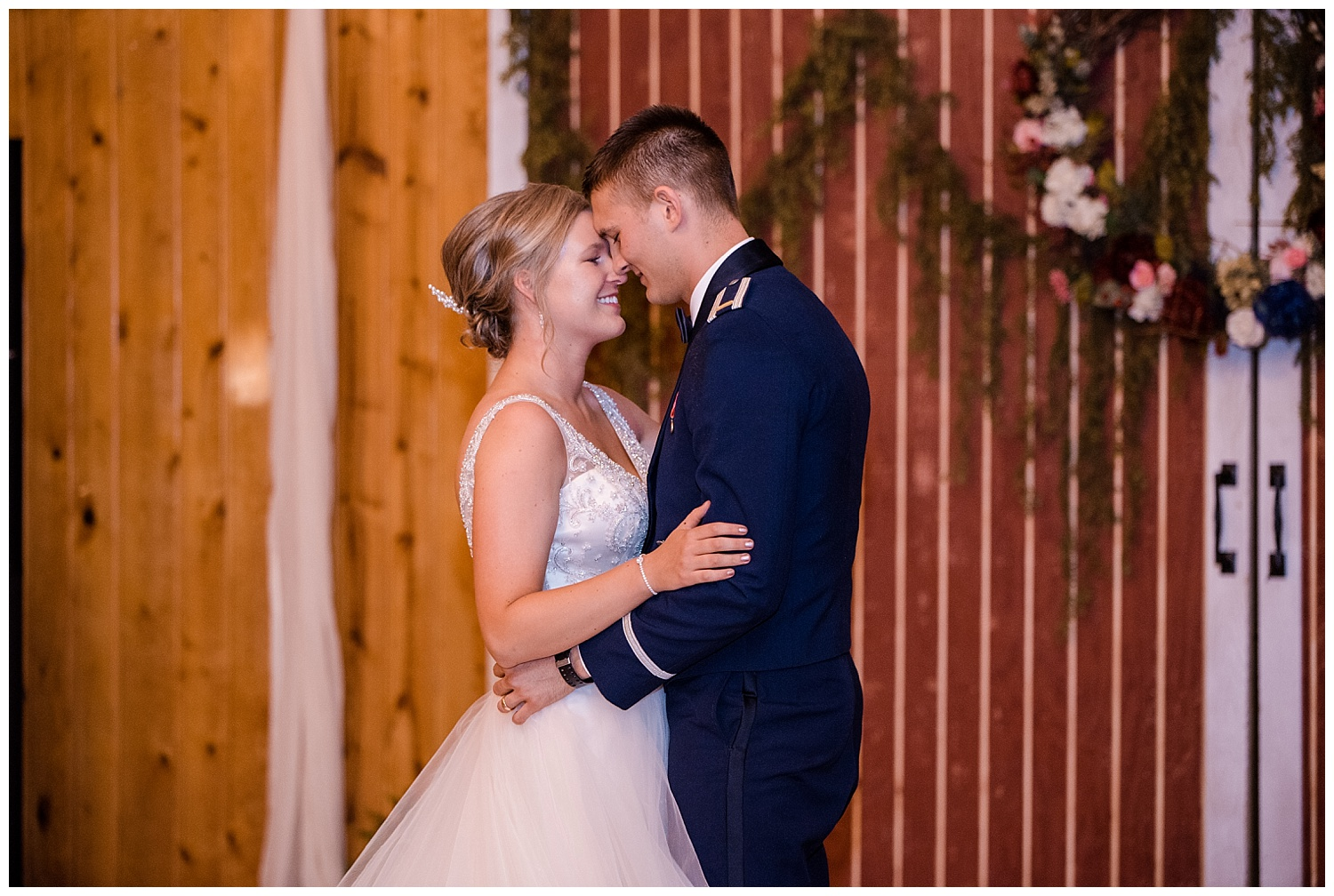Military Wedding, wedding reception guest photos, smiling bride, first dance, Colorado Wedding Photographer, Denver Wedding Photographer, Denver Elopement Photographer, Colorado Elopement Photographer, Rocky Mountain Wedding Photographer, Downtown Denver Photographer, colorado springs wedding photographer