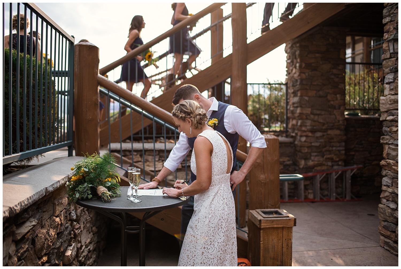 wedding reception at estes park resort, rocky mountain elopement photographer, rocky mountain wedding photographer, colorado wedding photographer, Estes Park wedding photographer