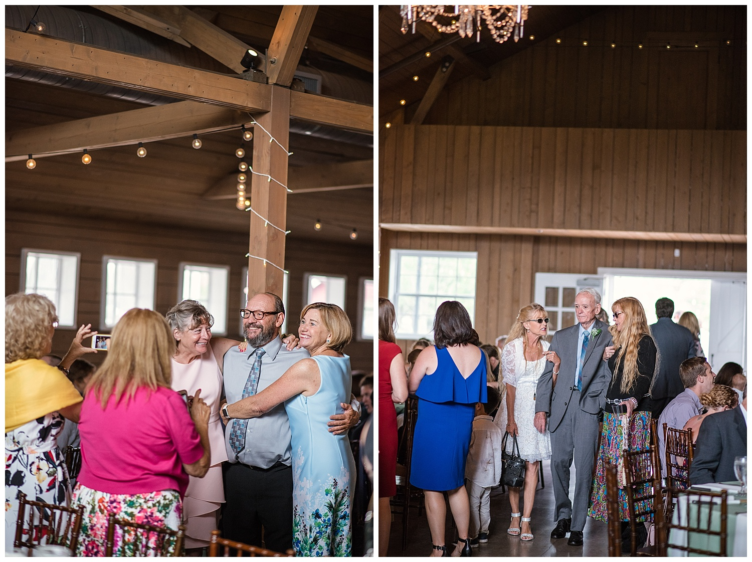 wedding reception details at the barn at raccoon creek, colorado wedding photographer, denver wedding photographer, colorado elopement photographer, rocky mountain wedding photographer