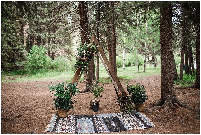 wedding day details at Beaver Ranch in Conifer Colorado, Colorado Wedding Photographer, Rocky Mountain Wedding Photographer, Intimate Colorado Wedding Photographer
