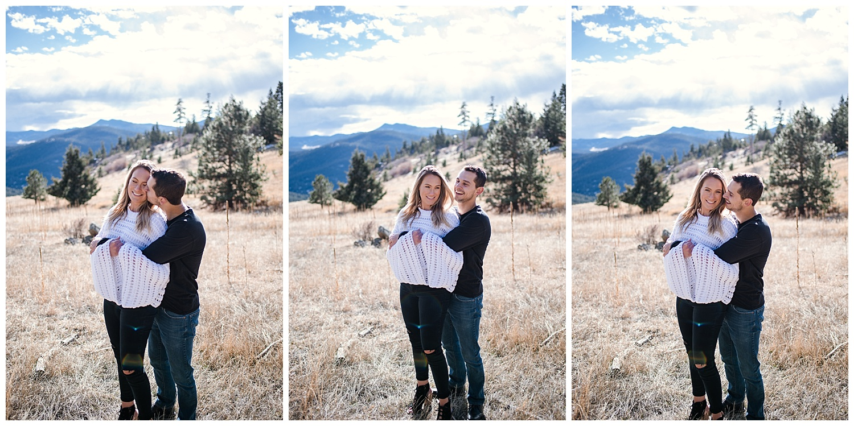 Colorado Wedding Photographer, Denver Wedding Photographer, Colorado Engagement Photographer, Denver Engagement Photographer, Downtown Denver Wedding Photographer, Mountain Engagement Photography, Mt Falcon Engagement,
