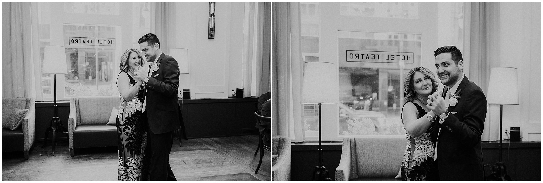 hotel teatro wedding, downtown denver wedding photographer, hotel wedding denver, colorado wedding photographer, denver wedding photographer, colorado wedding videographer, denver wedding videographer, video and photo packages denver, best wedding photographer denver, denver engagement photographer, dark and moody wedding photographer, denver wedding planning, Intimate Colorado Wedding Photographer, Small Colorado Wedding Photographer, Downtown Denver Engagement Photographer, eucalyptus wedding, small wedding in colorado, colorado elopement,