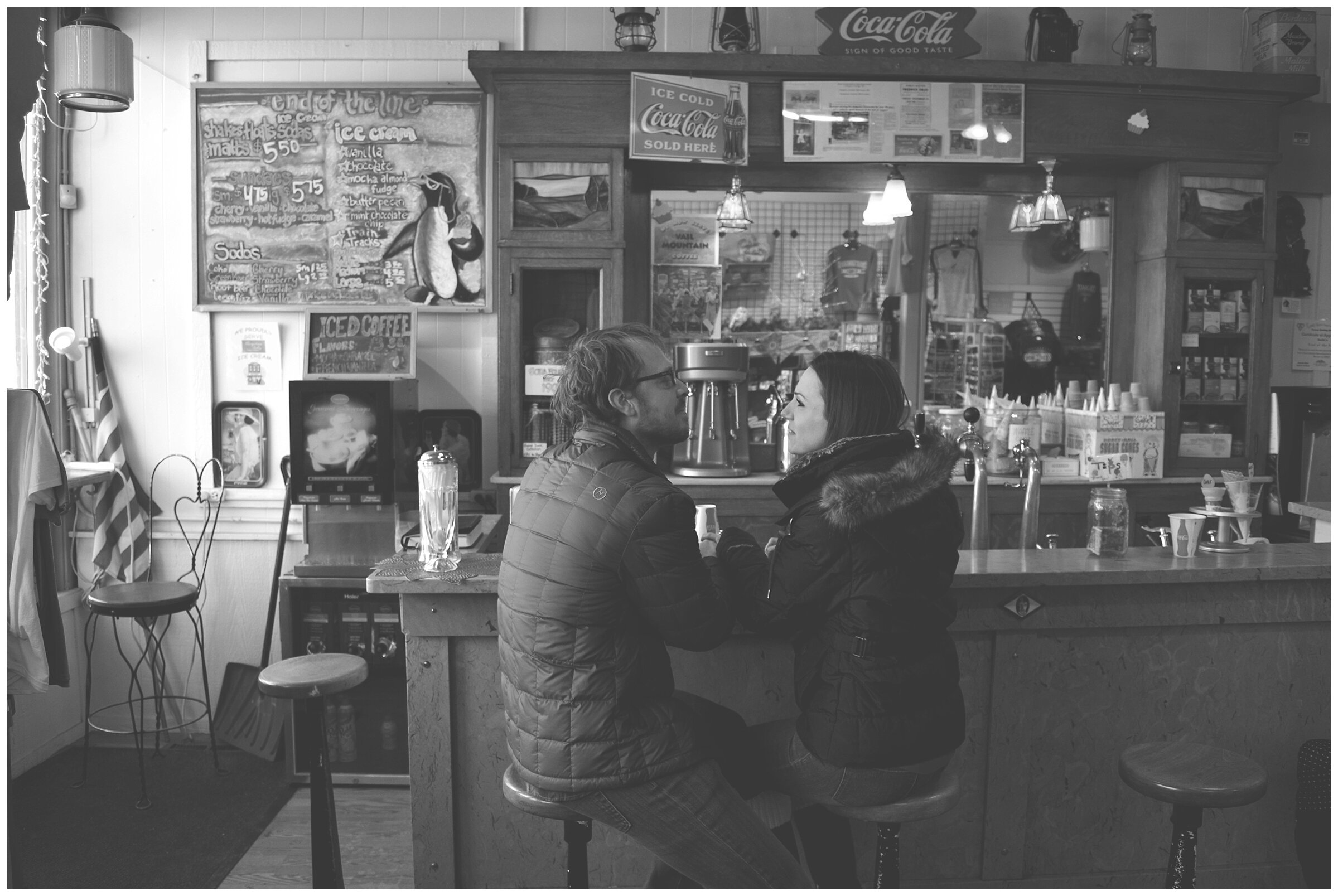 georgetown engagement photos, winter engagement photos colorado, colorado engagement photographer, denver engagement photographer, denver wedding photographer and videographer, Colorado wedding videographer, Denver wedding videographer, Small Colorado Wedding Photographer