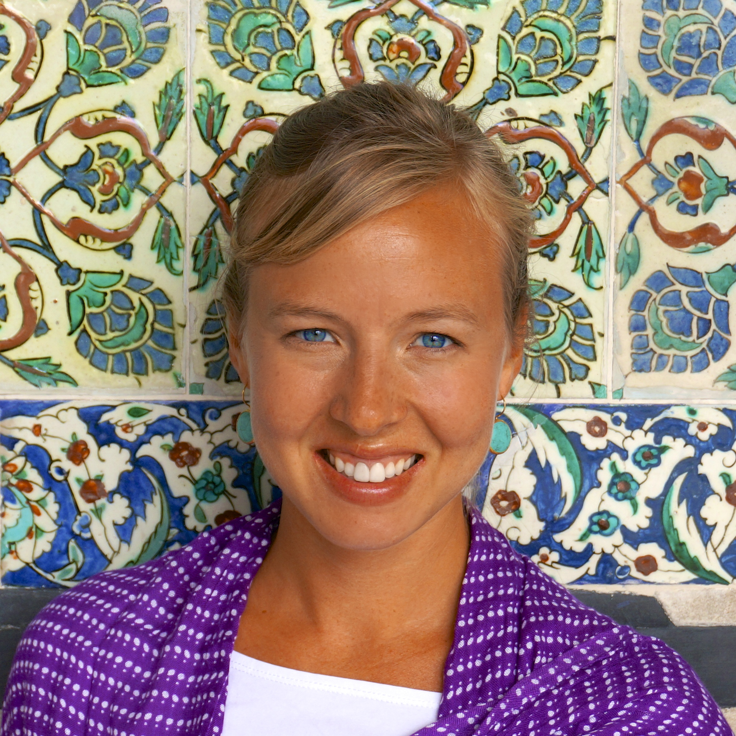 Zoe Keller  HOLISTIC NUTRITION & HERBALIST