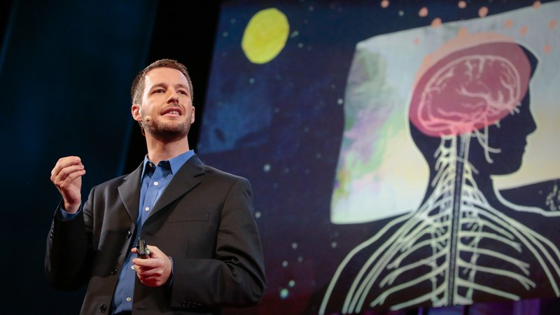 Jeff Iliff, Neuroscientist (courtesy of TED Conferences, LLC)