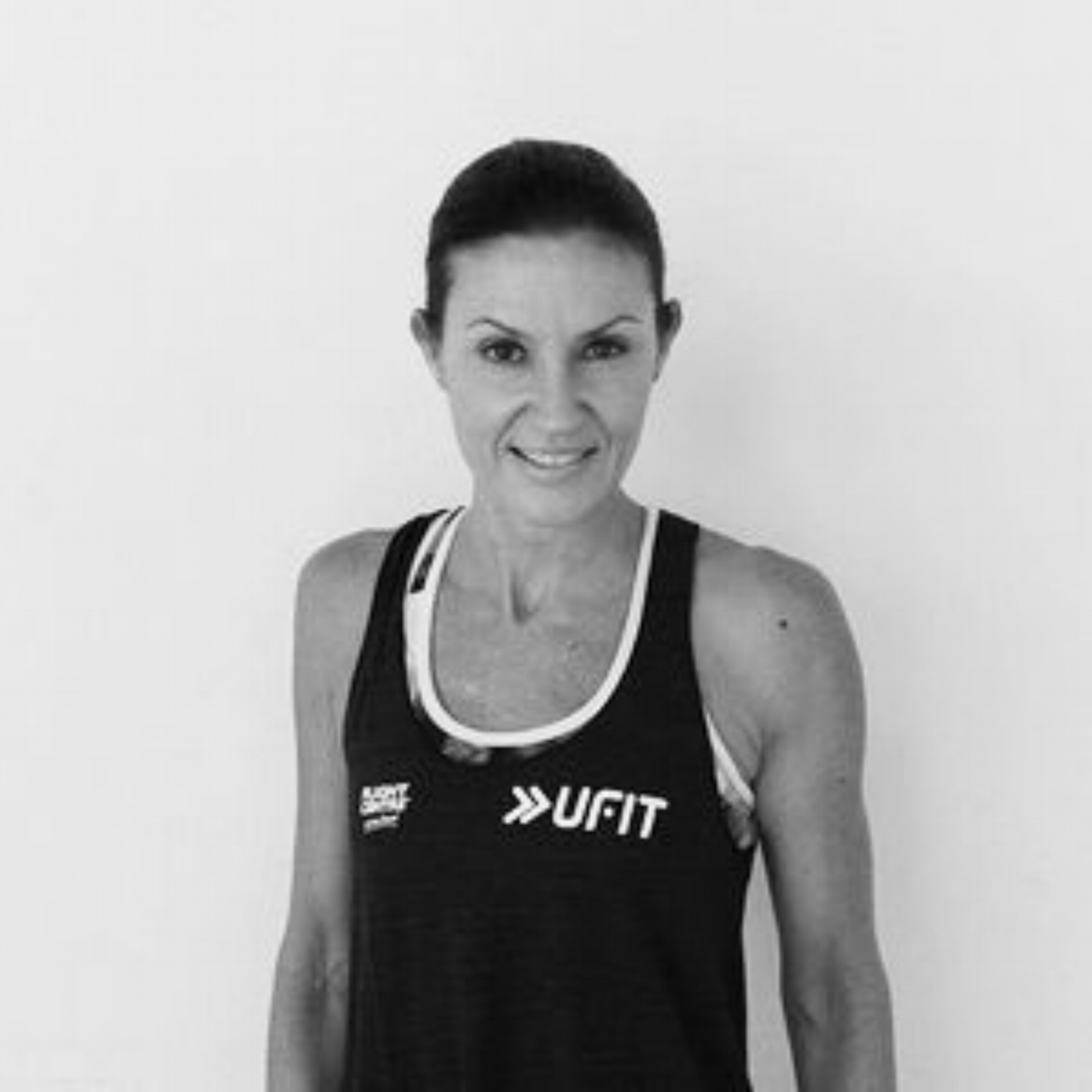Bootcamp Coach - Bridget Robertson