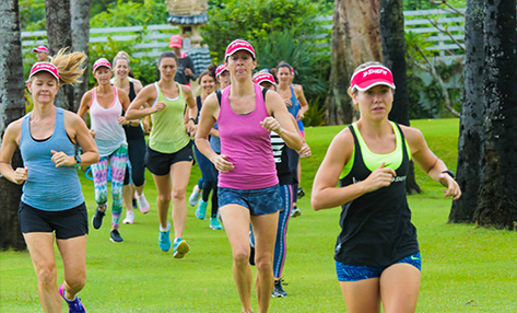 RUN ELITE   RUN ELITE takes regular runners outside of their comfort zones by introducing Intervals and Fartlek training.   Read more  →