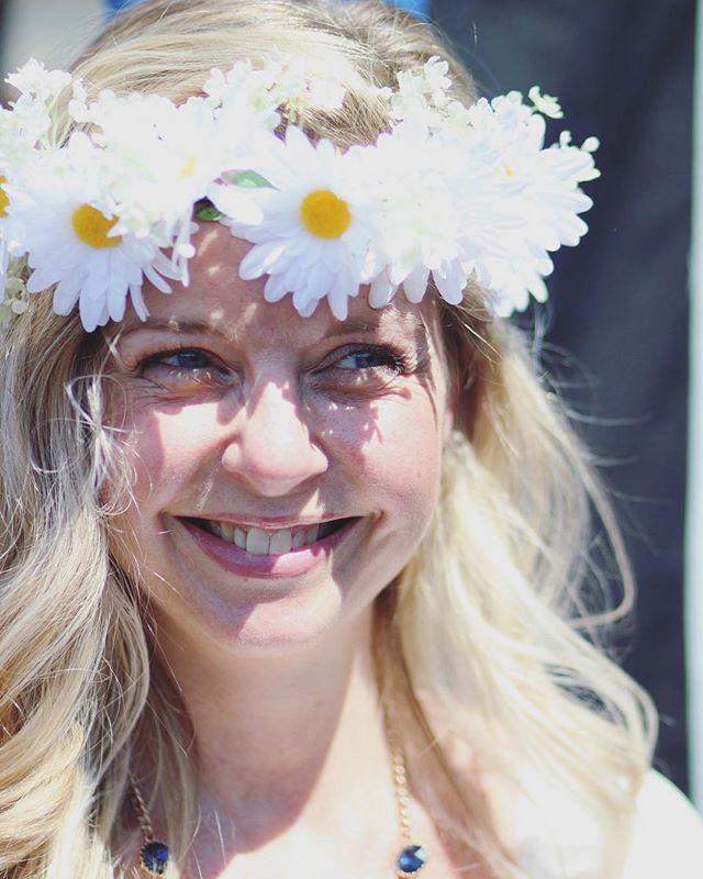 Happy Monday! . . . . . . . . . . . #scandifest18 #brisbane #localbrisbane #visitbrisbane #daisy #visitqueensland #scandinavian #ikea #spotify