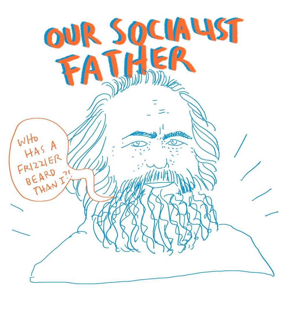 Marxism - On Alienation