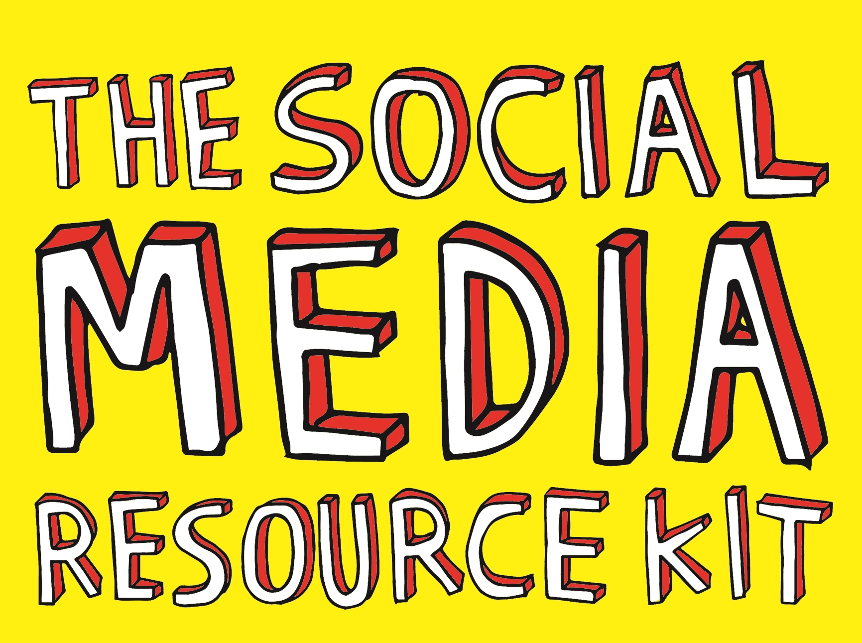 The Social Media Resource Toolkit (2014)  A new media taskforce project supported by the national committee on youth guidance and rehabilitation