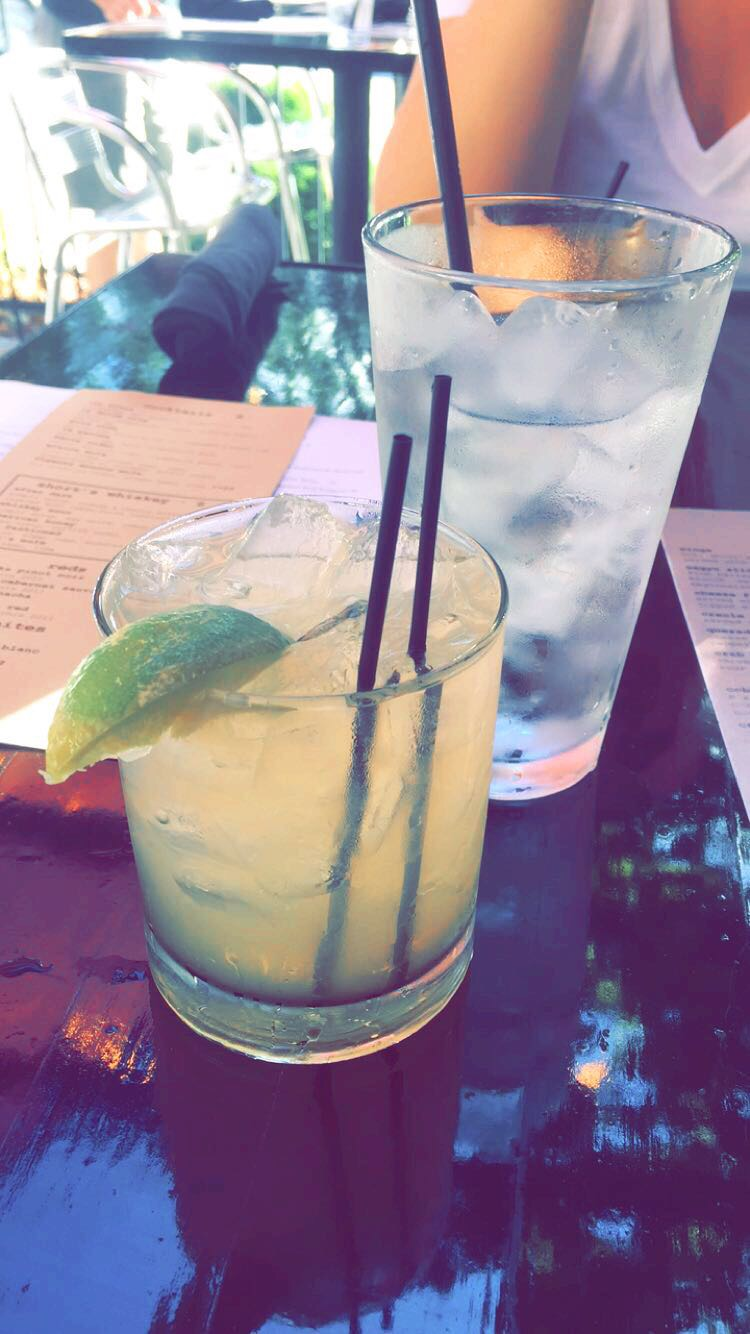 When you want to drink near Kinnick... - Stella Iowa1006 Melrose Ave, Iowa City, IA(319) 887-5564*Personal Favorite - Paloma (pictured)