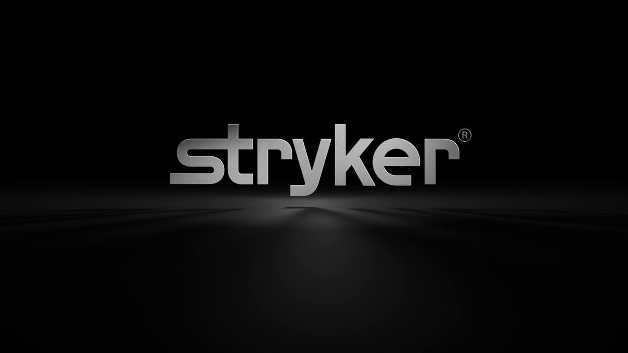 STRYKER CORPORATION [PRIVATE VIDEO]