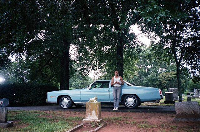 Photo by @ransomashley of @broussard1033 on set of #jackdawthefilm ⠀ ⠀ #louisiana  #filmlouisiana #filmla #redepicdragon #filmtexas #houstonfilm #shortfilm #thriller #mtv #redepic #shreveport #lafilmprize #film #feature