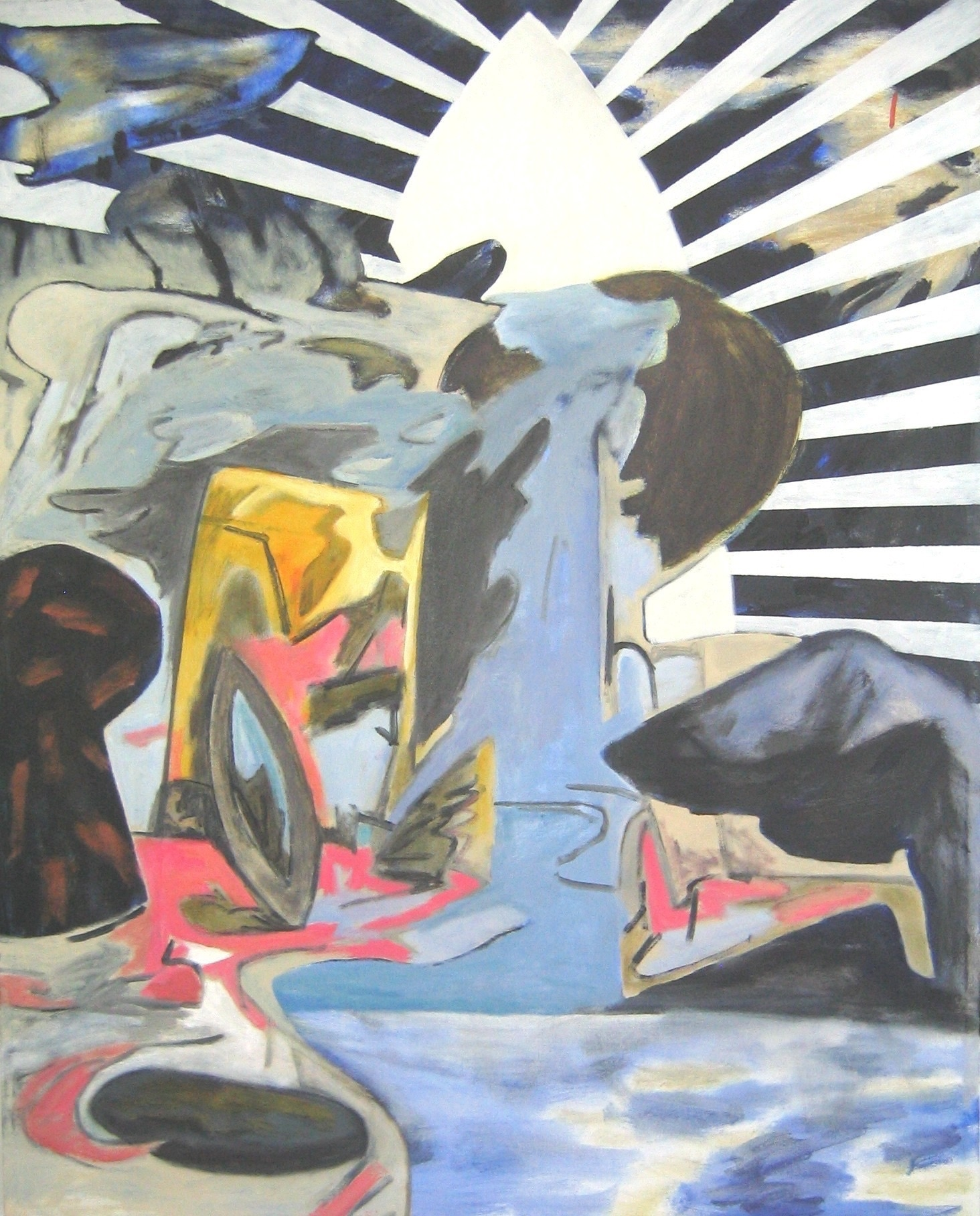 The Radiant Threshold (2006-2009)