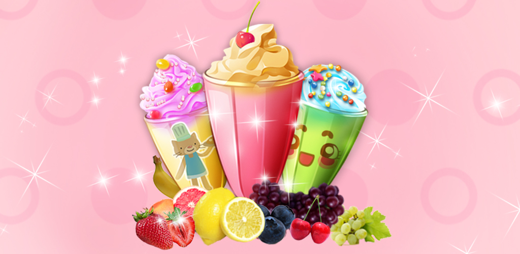 Drink Maker: Frozen Milkshake  Enjoy the best summer time drink from the cool comfort of your home! Milkshake lets you create and decorate your very own milk shake from scratch!