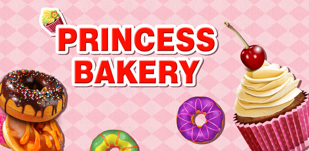 Princess Kitchen- Dessert Chef  Be a chef princess for a day and bake all of your favorite DIY food! Princess Bakery gives the tools you need to whip up amazing desserts and sweets.