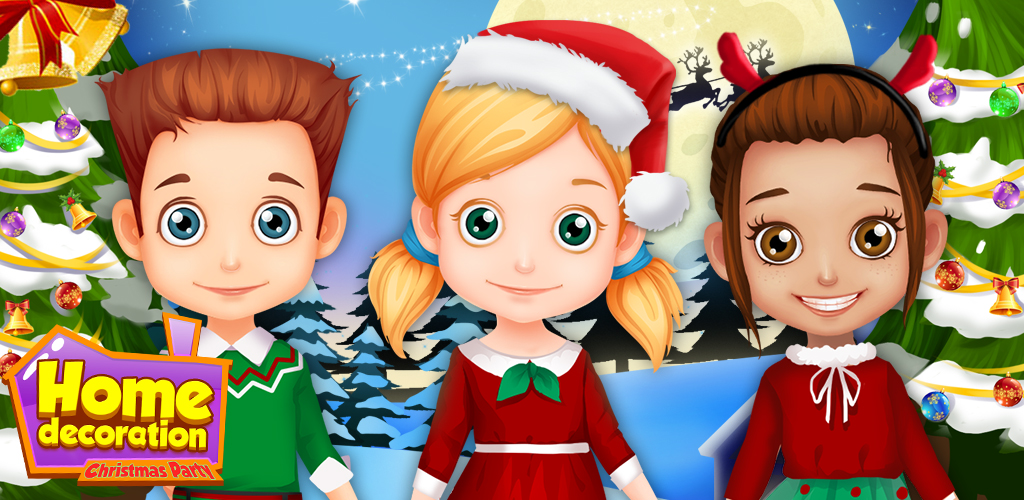 Christmas Party - Play House!  Are you hosting a Christmas party this December? Do you want to be known as the most awesome party host in town?