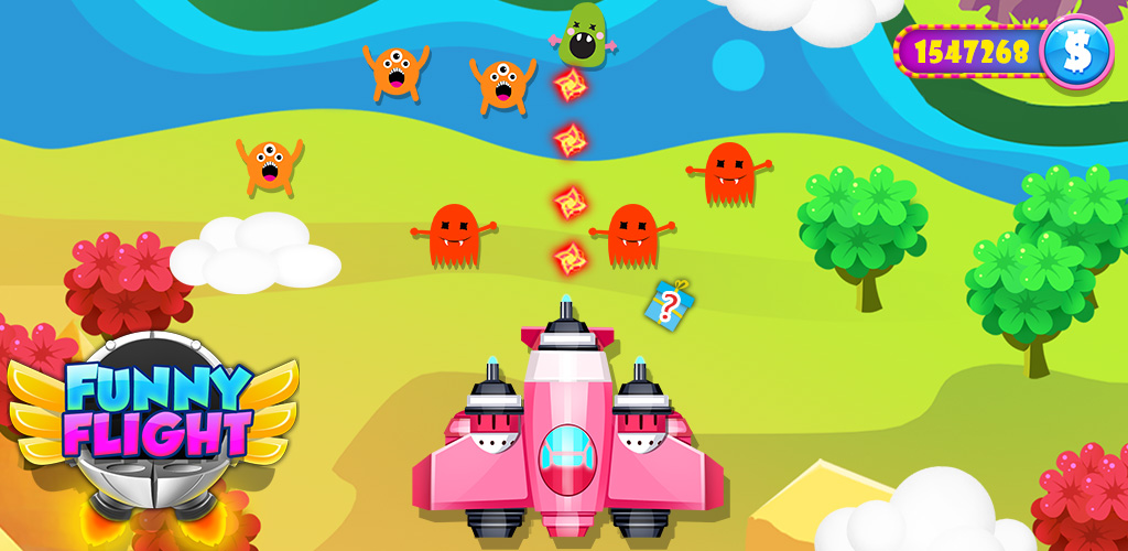 Plane Dash: Build, Fly & Chase  Build a plane! Then take it for a flight challenge!