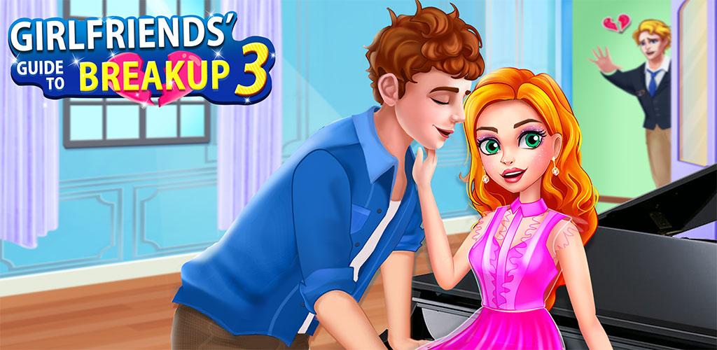 Girlfriend Guide to Breakup 3: New Love & Revenge  New love story for Lisa in high school! Heartbreak ex-boyfriend's revenge!