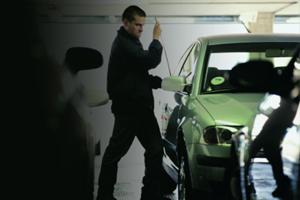 Autotrack en vehículos particulares  Sistema de seguridad completo, de bajo consumo, vinculado con alarma original, Permite armar/desarmar con llave original o aplicación celular.    Saber Más sobre Autotrack en Partículares