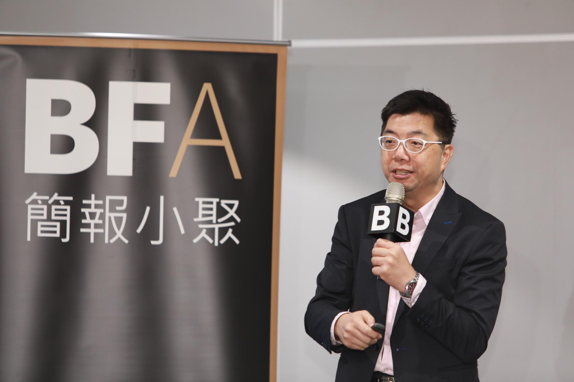 卓越華人訓練團隊策略總監 林家泰: 談判三秘訣