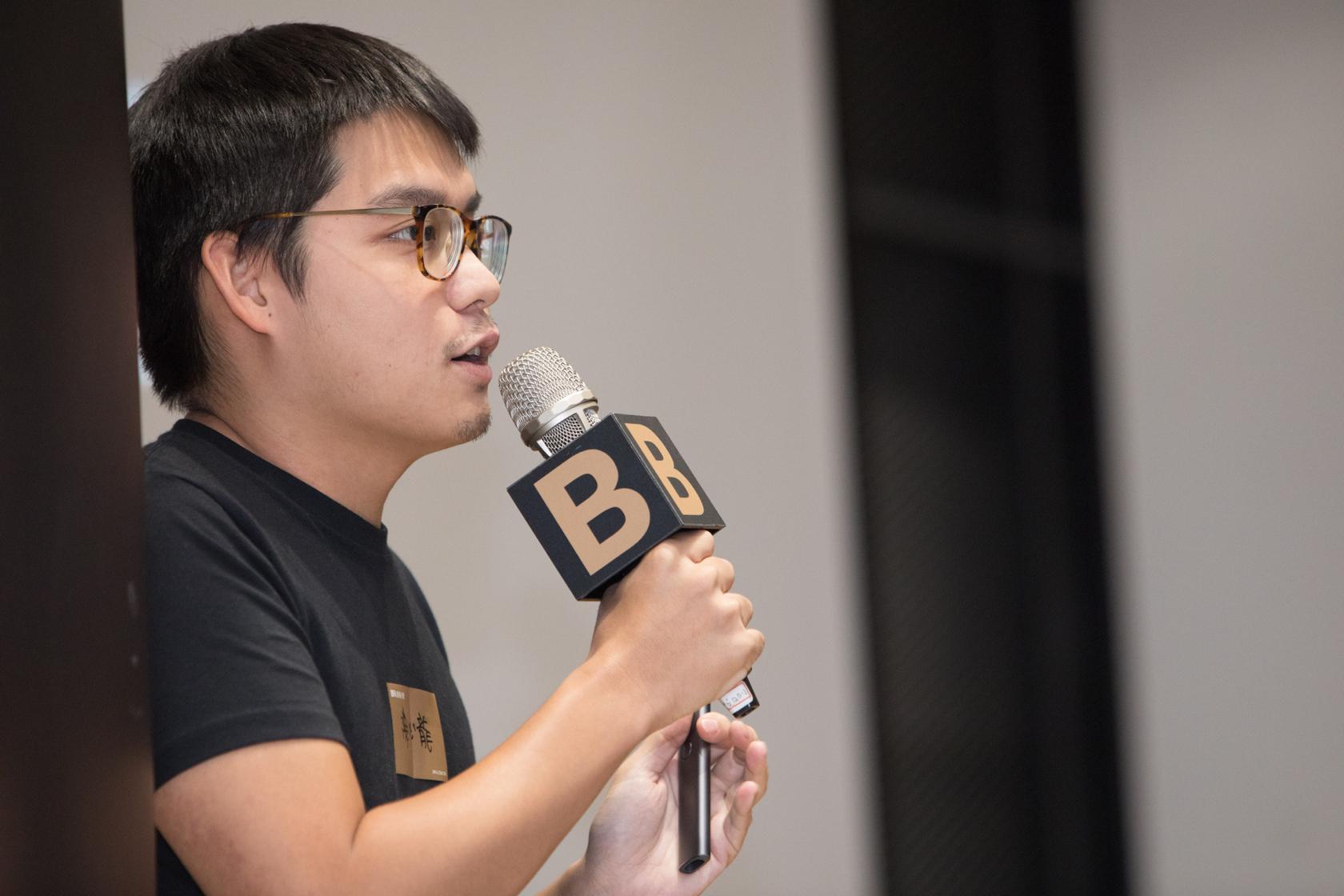 驚喜製造 共同創辦人 陳心龍:設計娛樂,挖掘價值