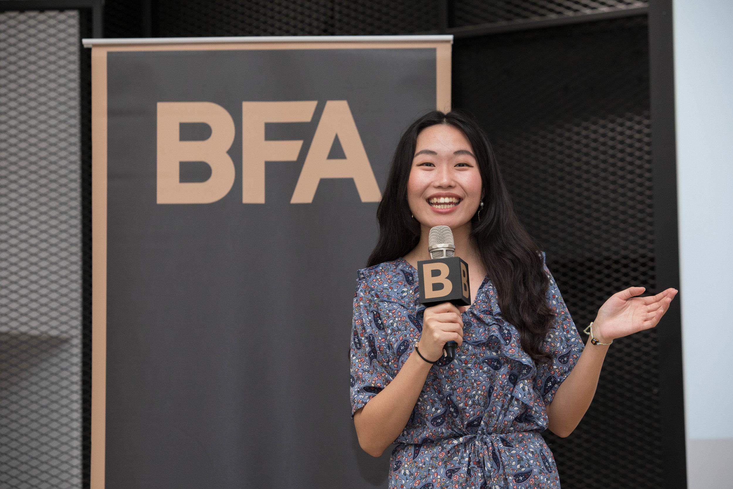 亞洲水泥公司公關 & 獨立樂團告五人經紀人 鄭湘慈:不要被既有觀點侷限,要從答案回去找問題