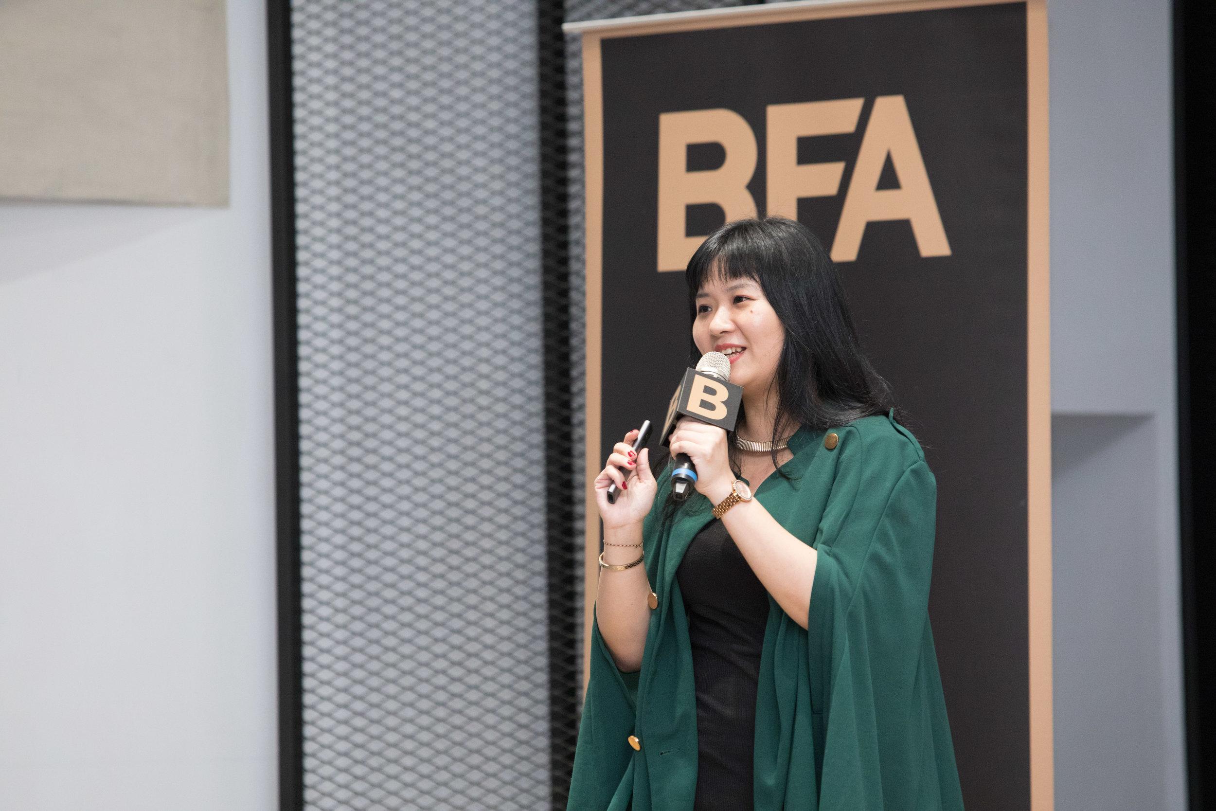 美麗佳人國際中文版資深整合行銷經理 陳佩婷:用專業說服彼此,突破溝通障礙